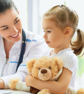 pediatric urgent care San Diego
